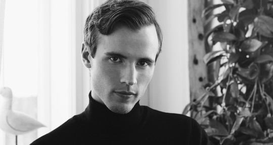 Producer, Mixing & Mastering - Axel Ragnarsson