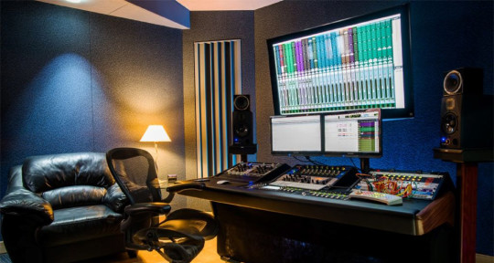 Analytical Mixing & Mastering - TKDPLL
