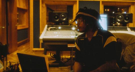 Mixing, Recording, Mastering,  - Joshua Keith