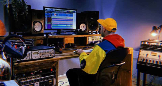 Mixing & Mastering Engineer - Jimmie Dub Troubles