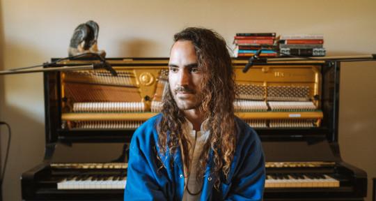 Session Keyboardist - T'Ben Alleman