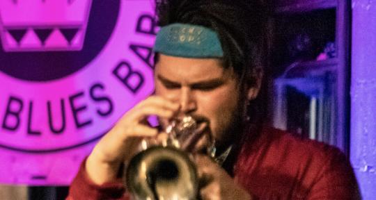 Trumpet / Flugelhorn Arranging - Michael Henley