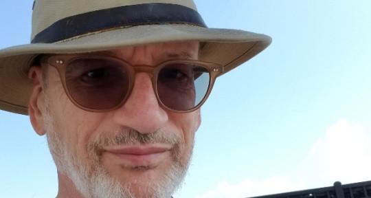 Film Composer - David Rubenstein