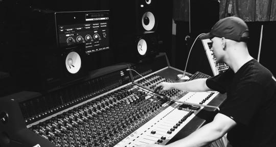 Mixing - Mastering - Producing - Matthew Nowak