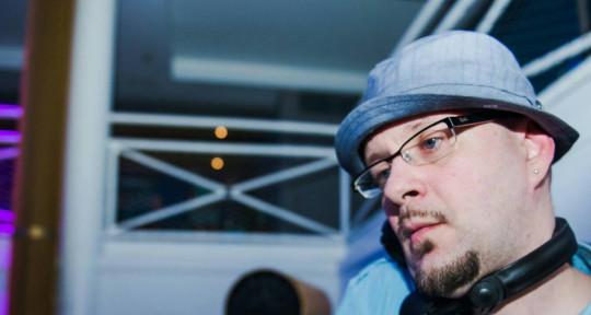 Producer,Remote Mixing & Mast - DJ Creativity
