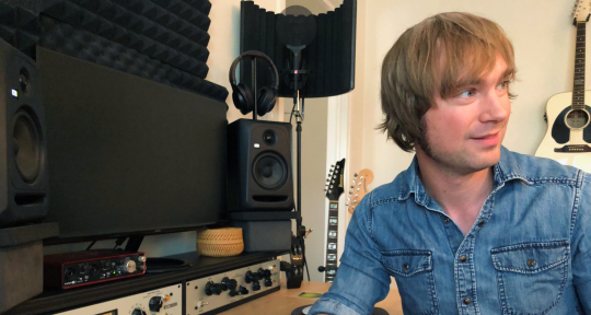 Remote Mixing & Mastering - DiNamix Studios