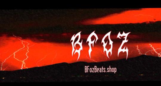 Producer, Mixing & Mastering   - BFoz