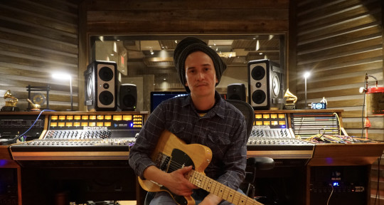 Mixing & Mastering - Fabio Arauz