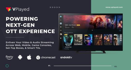 Audio Streaming Platform - Annas Tasia