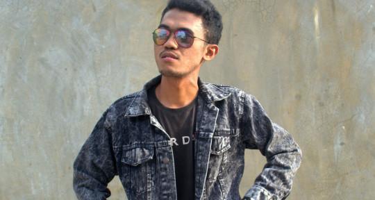 Musician, Rapper and Singer - Alreza Great