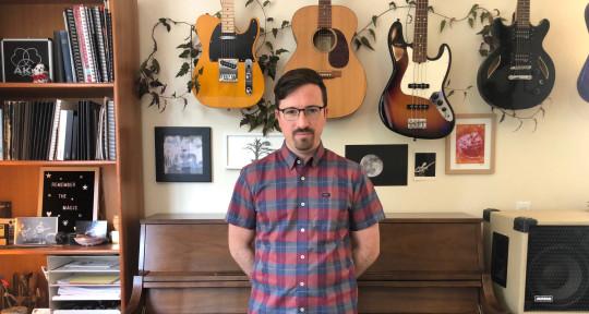 Session Bassist and Beyond! - David Bergner