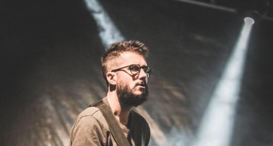 Session Guitarist / Composer  - Arthur Pouchoux