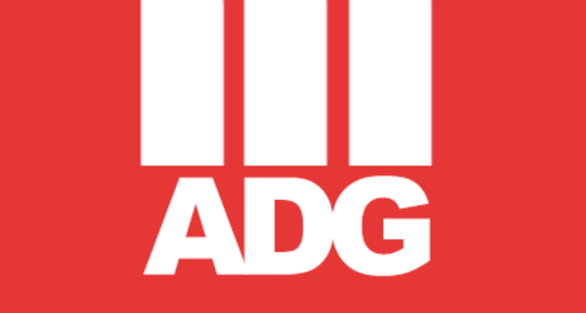 Mixing and Mastering - ADG