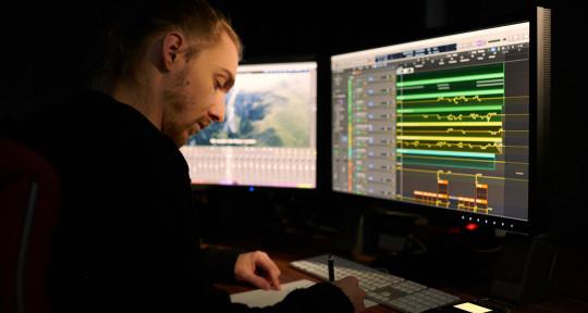 Composer/Producer/Sound Design - Jan Heymel