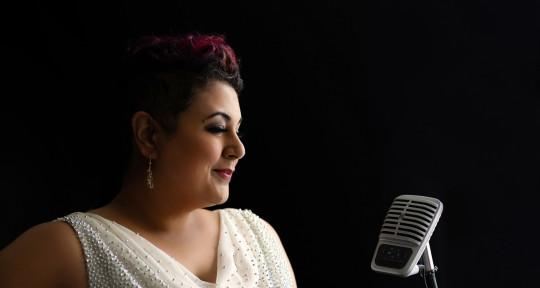 pro session singer, voiceover - Farah Kidwai
