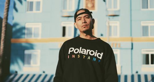 "Latin, Urban, EDM Producer - Noah ""Noah Kickback"" Valdez"