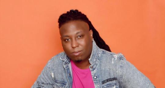 Session Singer, Vocal Arranger - Clayton Bryant
