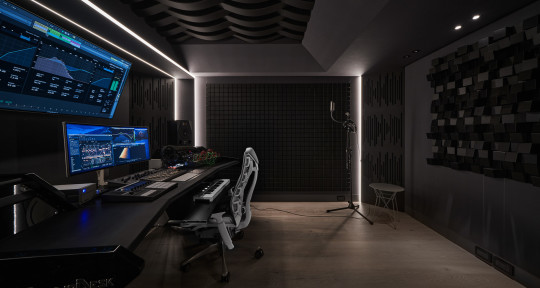 Mixing&mastering pro studio - Yi music studio