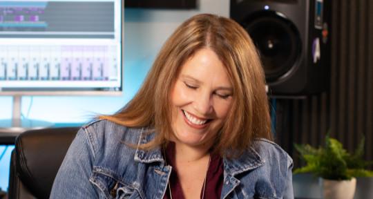 Producer, mixer - Becky Willard