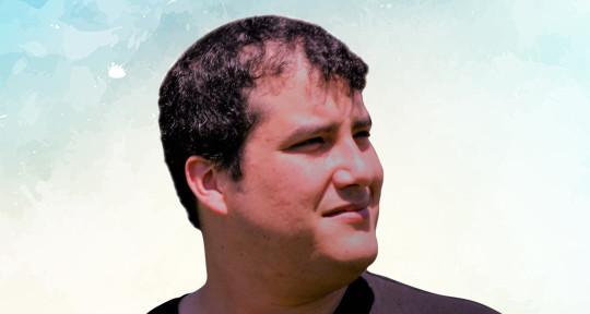 Music Producer, Beat Maker - Ed Rubi
