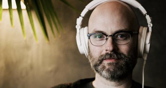 Mixing/Mastering/Post Audio - Ryan McDougall - RPM Audio