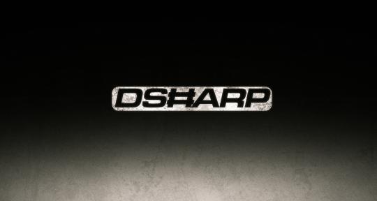 Music Producer/Composer - DSharp#