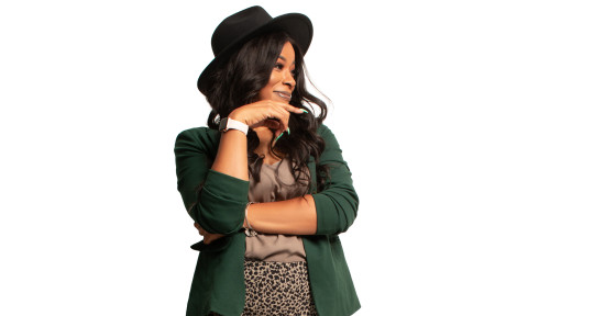 Provide professional vocals  - Jemila Richardson