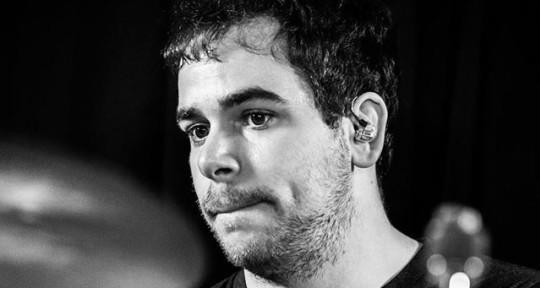 Mix Engineer, Metal Producer - Pierre Bazin