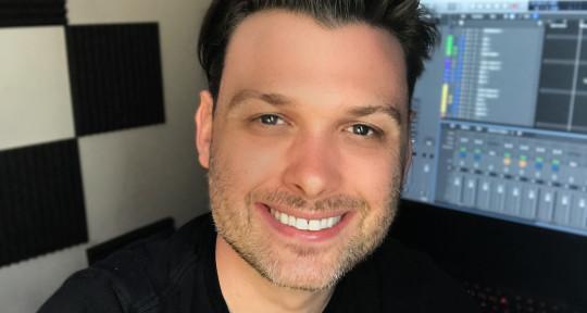 Composer, Producer, Songwriter - Zachary James Kolkman