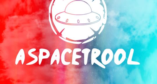 Music Producer, Beat maker - aSpaceTrool