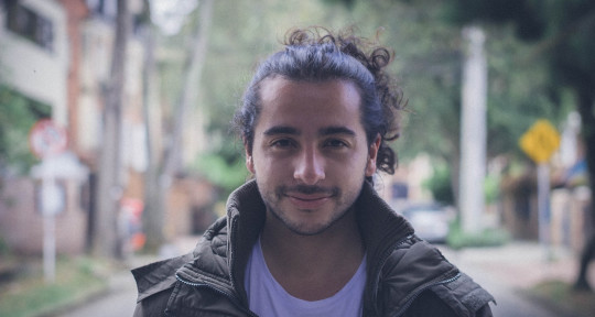 Producer and Mixing Engineer - Sergio Franco
