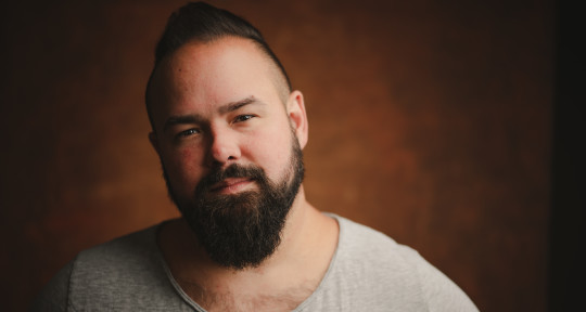 Guitarist | Instrumentalist - Brandon J. Bagby