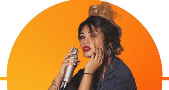 Vocals,Lyrics,Topline - Christina Pasion