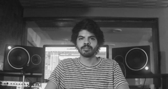 Remote Mixing and Mastering - Gus Maldonado