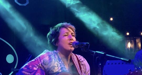 Heartfelt Session Vocalist - Skaie Knox