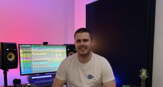 Remote Mixing & Mastering - Ayalonn Merle