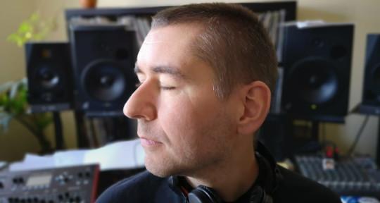 Music producer - Chris Wayfarer