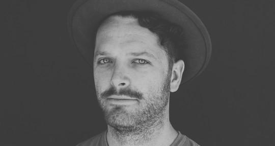 Session Drummer - Ben Wysocki