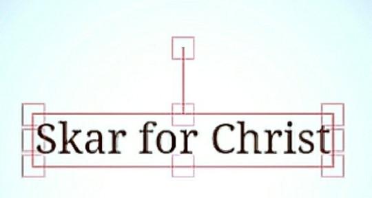 Music Producer - Skar for Christ