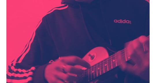 Mixing & Mastering, Music Prod - ValentinAguilar