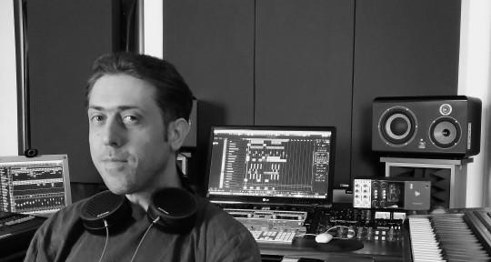 Mastering Engineer - Groove Sound Design
