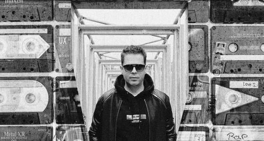 Producer, Mixer, Remixer - Giorgio Gee