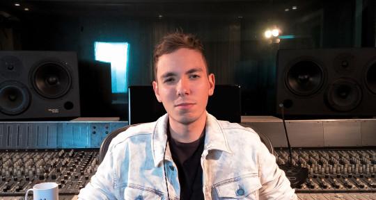Music Producer, Mix&Mastering - Leo Brum