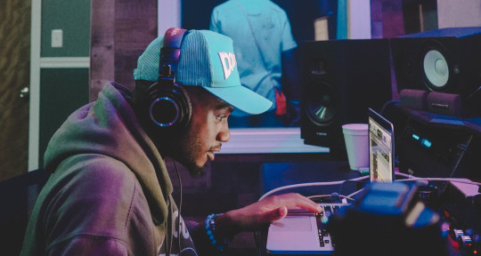 Producer/ Mixing / Mastering - TrendSettaTre