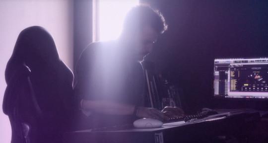 Session Musician, Producer - Cristian R. Villagra