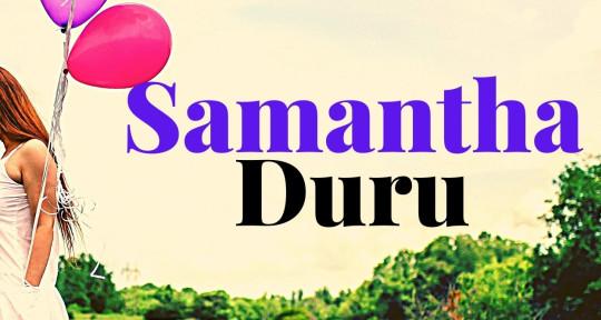 Female Singer-Songwriter  - Samantha Duru