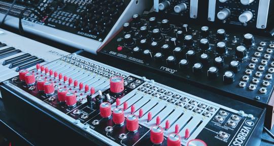 Sound Design & Production - Samuel