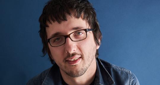 Session Musician & Producer - John Perrin