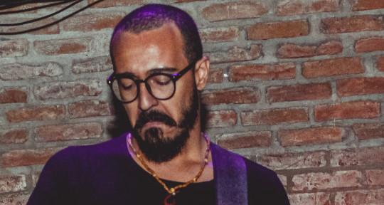 Session Guitarist - Miguel Machado