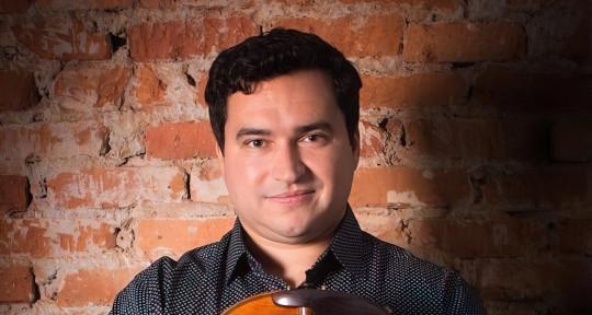 Musician/Arranger - Strings - Diego Silva